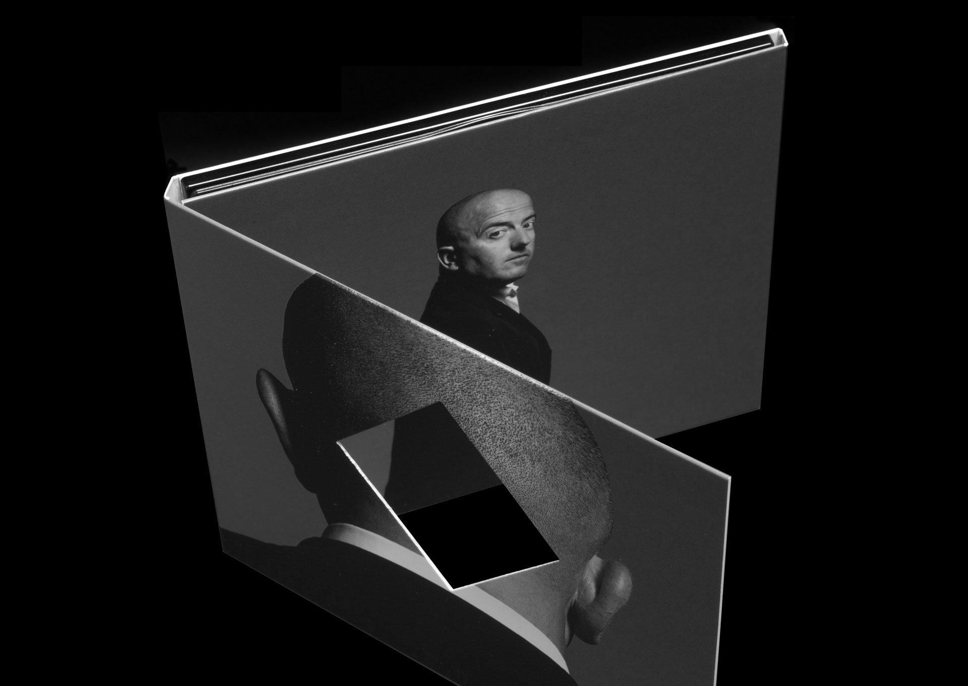 Marc Brenner Atteret Design