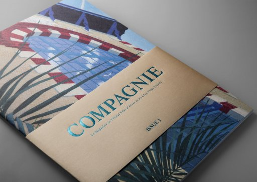 «Compagnie» Magazine