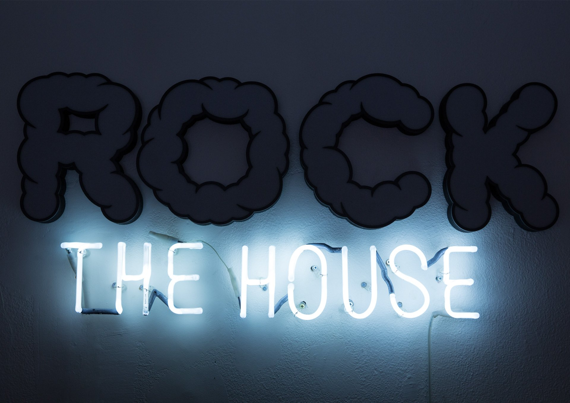 Rock The House Atteret Design
