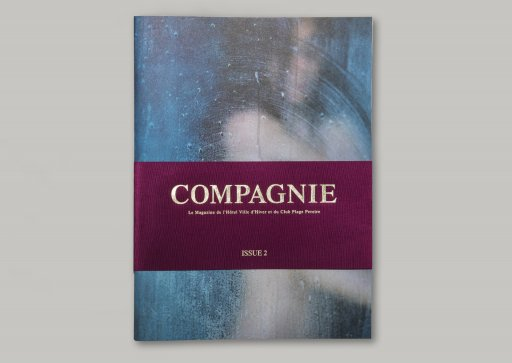 Compagnie Magazine